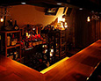 Whisky Bottle Bar BRバーボンロード