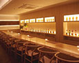 Whisky Bottle Bar La cachette